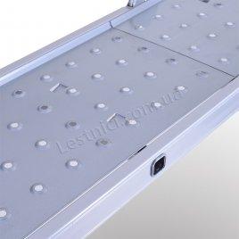 Площадка лестницы-трансформера 3 × 4 (металлическая)